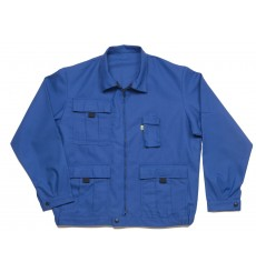 BLOUSON MULTIPOCHES 300G