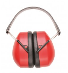 CASQUE ANTI-BRUIT PLIABLE 28 DB