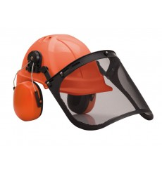 KIT CASQUE FORESTIER 23 DB