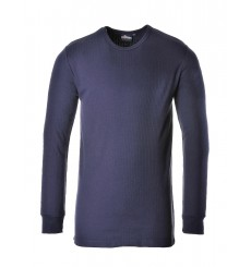 TEE-SHIRT THERMIQUE MANCHES LONGUES