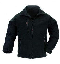 VESTE POLAIRE WINDTECH