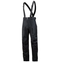 PANTALON GORE-TEX 3 COUCHES NOIR