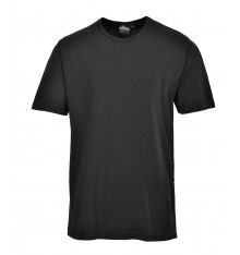 TEE-SHIRT THERMIQUE MANCHES COURTES