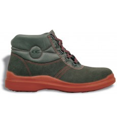 CHAUSSURES DACHDECKER 03 SPECIALES COUVREUR NON SECURITE