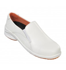 CHAUSSURES LYS BLANC S2 SRC