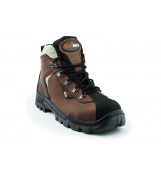CHAUSSURES HOT CUMIN OUT DRY WATERPROOF MONTANTE S3