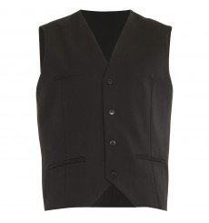 GILET hotellier service HOMME MOJITO