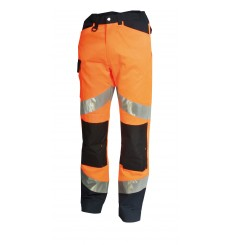 PANTALON FLUO TECH