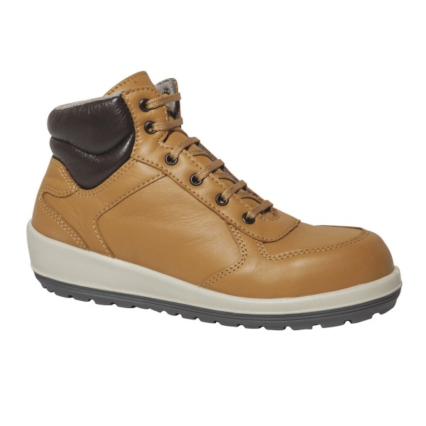 CHAUSSURES BRAZZA FEMME MONTANTES S3