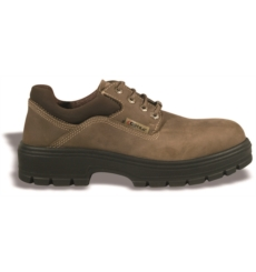 CHAUSSURES DOVER S3 HRO SRC TAUPE