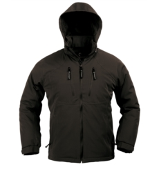 PARKA FEMME YIN WINTER SOFTHELL DOUBLEE HIVER