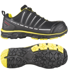CHAUSSURES SPRINTER RIP STOP S3 ESD