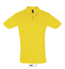 POLO PERFECT MEN COULEUR S A 2XL