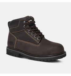 CHAUSSURE HAUTE COUSUE GOODYEAR HOMME TRUCK