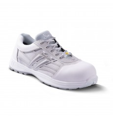 CHAUSSURES TITANIA BLANCHE S3 SRA ESD